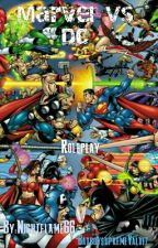 Marvel VS DC roleplay by Nightflame66