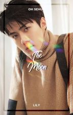 The Moon ― Oh Sehun by xiurious