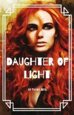 Daughter of Light by TardisGirl803
