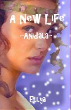 A New Life - Anidala - Star Wars AU by The_Skywalker_Ellya