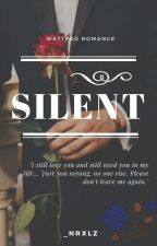 SILENT by _nrxlz