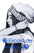 Escola De Musica  by ViiihRocha22