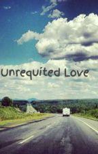 Unrequited Love by izzeraizzaty