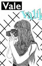 """""""Vale valik."""" [PAUSIL] by Patiplika69"""