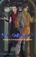 Star Wars Rebels  by MariangelVelasquezCa