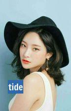 TIDE | kth.jjk by fuoshiw