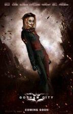 Harley Quinn's Beginning by Harley_Quinn4479