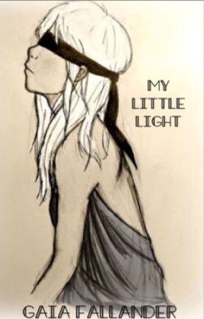 My Little Light by DeathsPhobicz