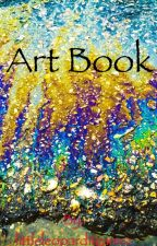 Art book by littleleopard11gamez