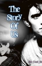 The Story Of Us by Cool_booknerd