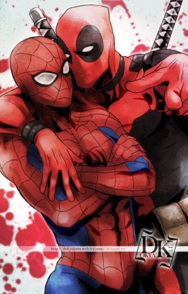Tacos, Spider-suits and Sex (Fic dịch) [Spideypool]