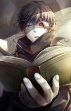 Otaku Book -Pauza- by _Swati_