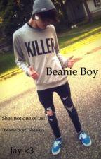 Beanie Boy by Jaydens_Flowercrown