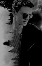 Thantophobia 》 Thomas Sangster (On Hold) by Muzz333