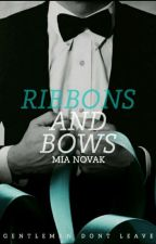 Ribbons And Bows | VOL 1 (أشرطة وأقواس)✔ by _LilDark