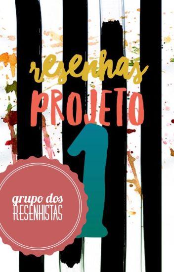 Resenhas - Projeto 1