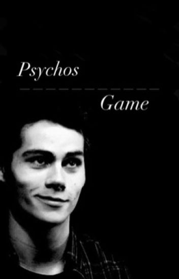 Psycho Killer [NOT FINISHING ]
