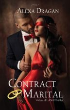 Contract Marital (Publicata) by AlecsaAlexa