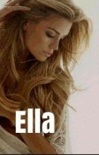~Ella...~ by pejelagartalectora