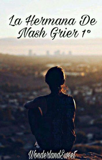 La Hermana De Nash Grier 1° #PremiosMagconBoys2016