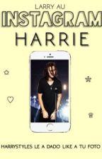 instagram harrie ✧ larry au by guccistark