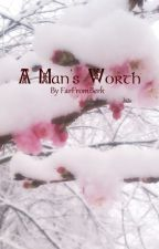 A Man's Worth (Tuffnut x Reader) Eng. Version by FarFromBerk