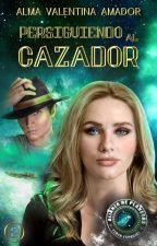 Persiguiendo Al Cazador by amadis1