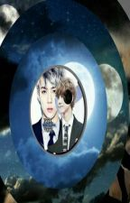 Full Moon |HunHan|  by _Hzttao_