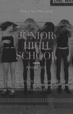 Junior High School by fesyaad