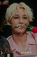 Flower boy [JEONGCHEOL] by -yungblood