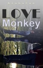 Love Monkey by degrion
