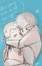 Mama Newt And Papa Min Min by LokiLover613