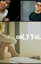 Only You (Jan Carlo Bautista & Tu) *Editando* by Milla0630