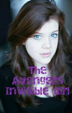 The Avengers Invisible Girl by Juliamausi15