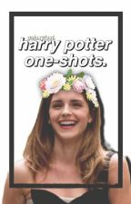 harry potter oneshots  by hogwxrt