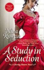 A Study In Seduction by AdiaFeliciaSmith