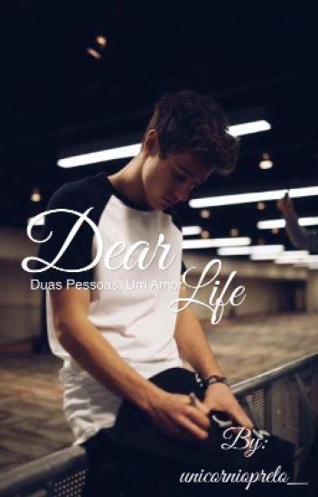 Dear Life  Cameron Dallas