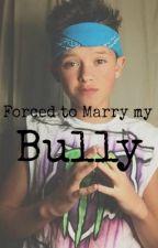 Forced to marry my bully | Jacob sartorius by inashtonlukethrusts