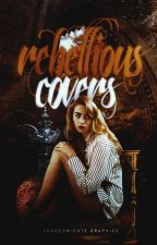 Rebellious Covers (A Cover Shop) by shadednights