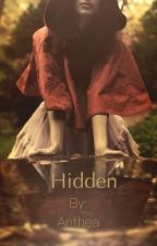 Hidden by VeriAnthea