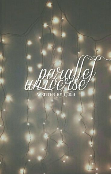 PARALLEL UNIVERSE ♝ TEEN WOLF & AVENGERS [03]