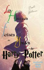 Recueil Os Harry Potter [Correction] by -Atikwoman