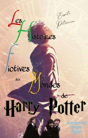 Recueil Os Harry Potter [Correction]