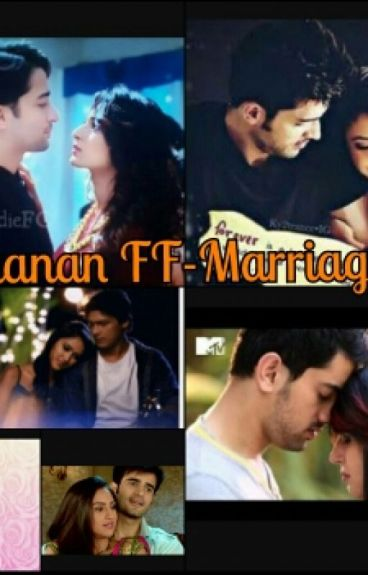 Manan SS- Marriage