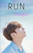 Run [BTS Jungkook]  by DOismyman