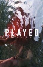 played | finnick odair by bonouioui
