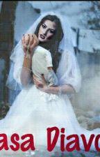 Mireasa Diavolului !  by Azinllomh