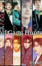 Wolf Gang Hunter's by katherineramos1671