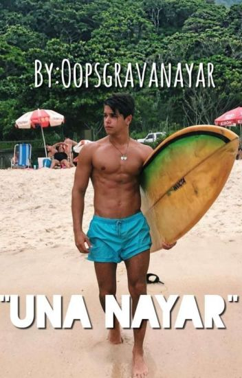 """""""Una Nayar""""(Gonzalo Gravano Y Tu)Intragram"""
