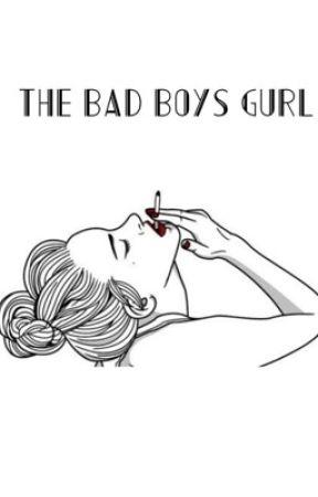 The Bad Boys Gurl ~ Jack Glinisky by Gilinskyy_babe